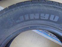 R13/155/80 jinyu YH11 2шт новые