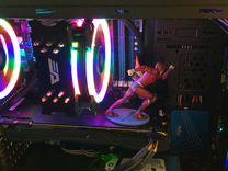 Компьютер мечты на Core i7 + GTX 1080