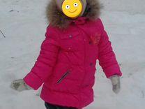Костюм зимний Batik 110 — Детская одежда и обувь в Перми