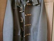 Пальто мужское, zara