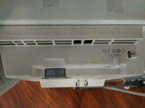 Электрический конвектор (обогреватель)