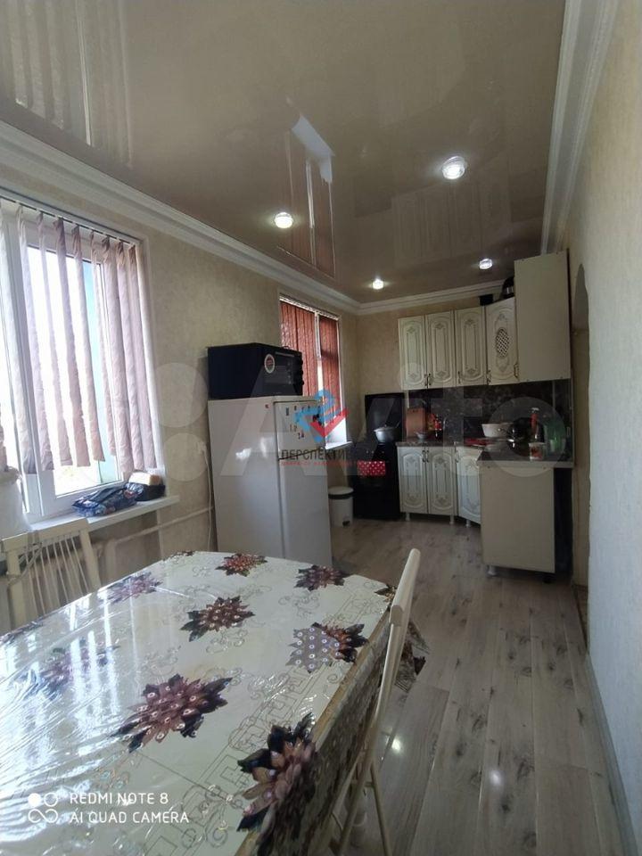 3-к квартира, 51.9 м², 5/5 эт.  89891741010 купить 1