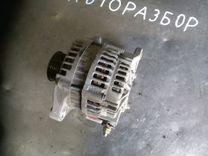 Генератор Nissan Almera N16 QG15