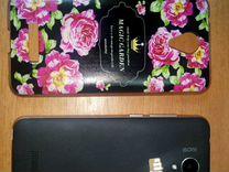Micromax c380 Canvas Spark