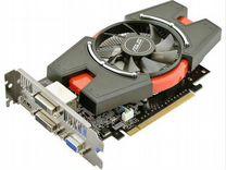 Asus GeForce GT 640 (GT640-2GD3)