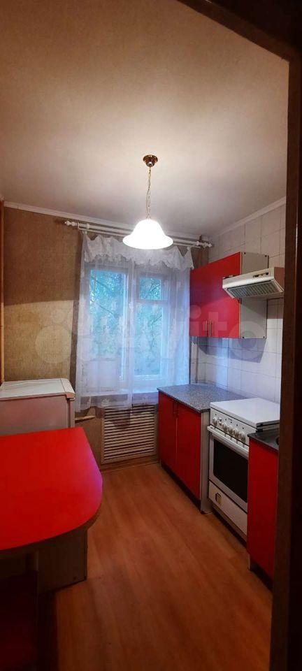 1-к квартира, 33 м², 3/5 эт.  89525330102 купить 7