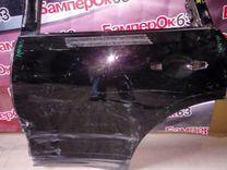 Infiniti FX/QX70 (S51) 2008-дверь задняя левая бу