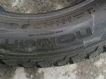 Резина нокиан ранфлэд 245/50R18