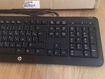 Новая Крутая USB Клавиатура HP