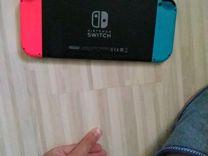 Nintendo Switch + The Legend of Zelda:Breath of th