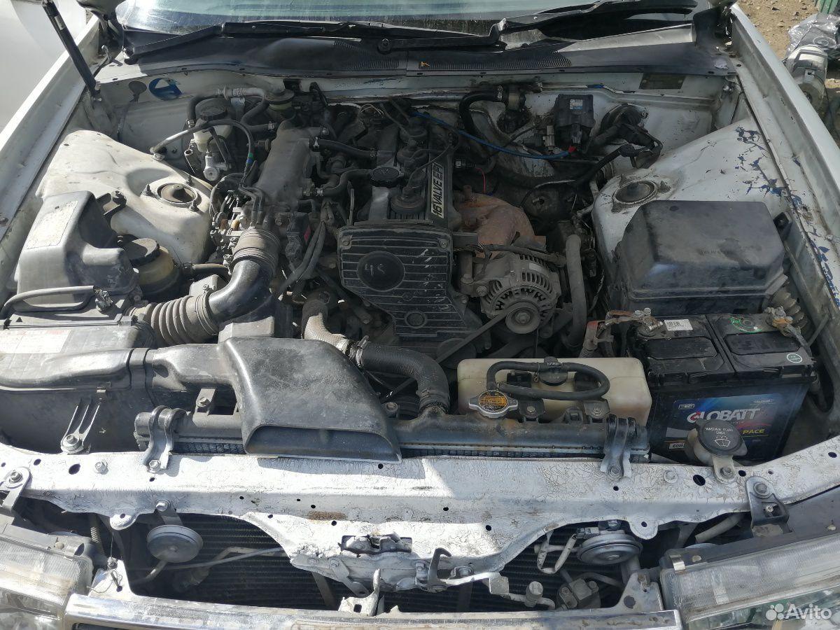 Toyota Cresta, 1993  89644602145 купить 7