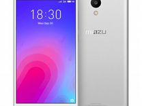 Meizu M6 32Gb Новый, обмен, рассрочка