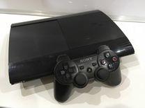 Игровая приставка Sony PS 3 Super Slim 12Gb