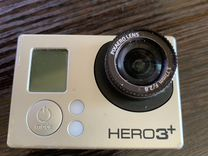 Gоpro Hero Silver 3+