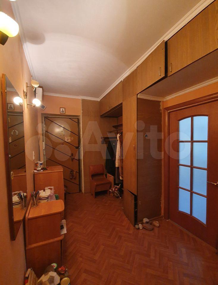 3-к квартира, 73.2 м², 2/4 эт.