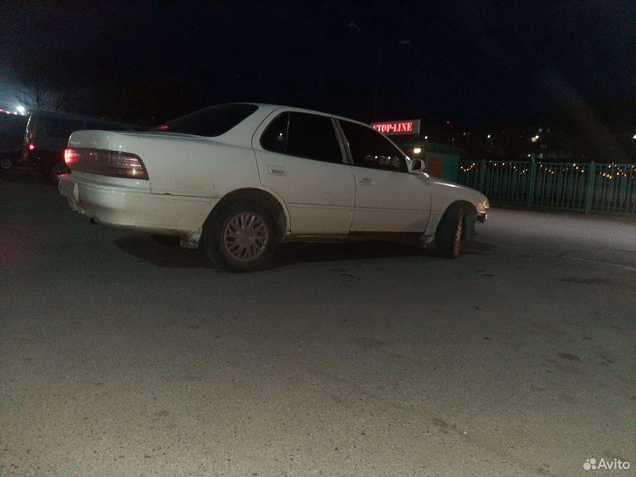 Toyota Camry, 1992  89146203018 купить 3