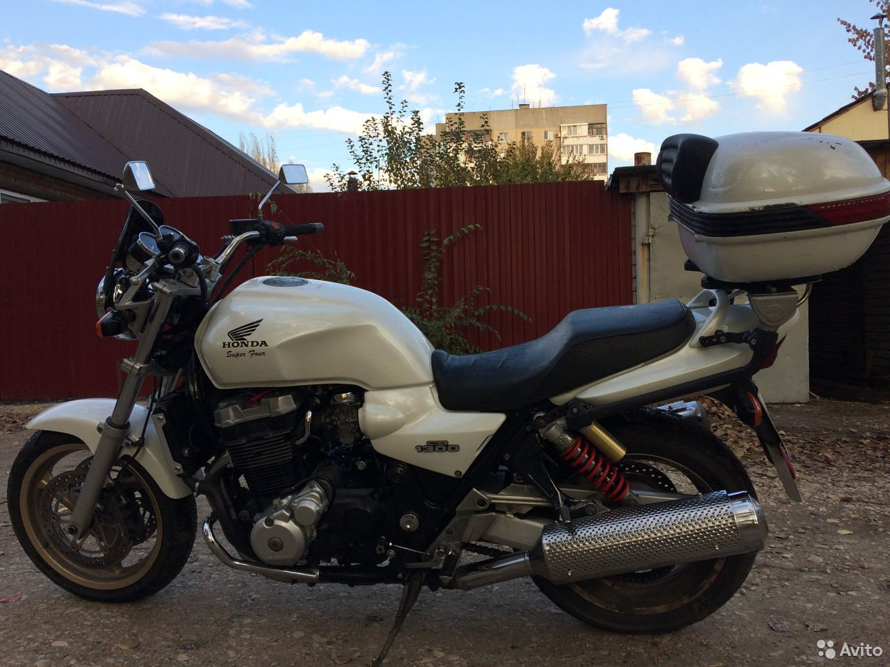 Honda CB1300SF  89063132174 купить 2