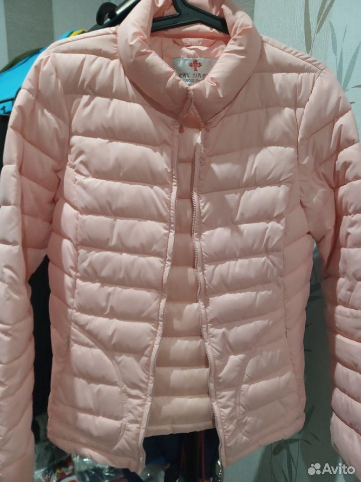 Куртка деми  89127322865 купить 1