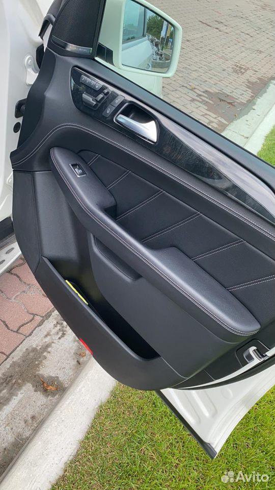 Mercedes-Benz M-класс AMG, 2012  89283999958 купить 7