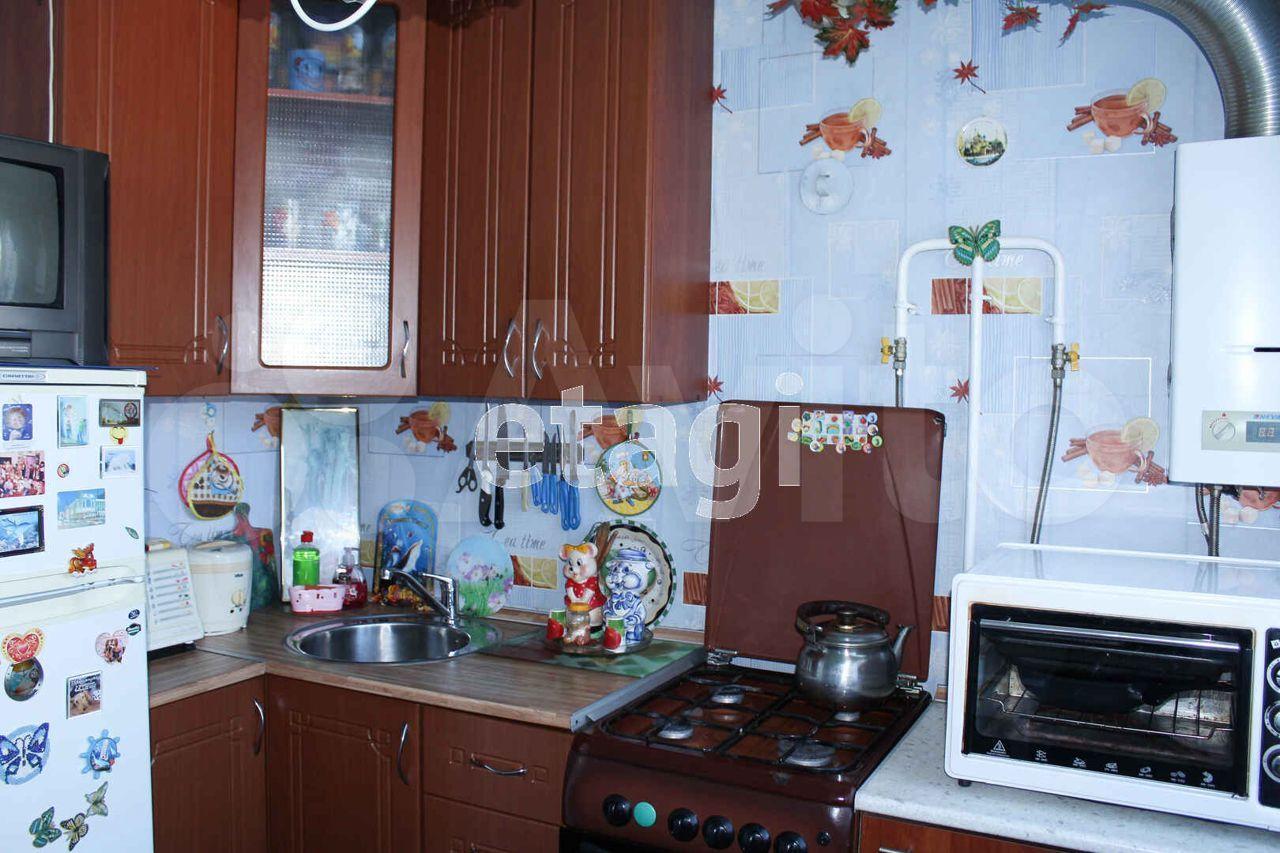 1-к квартира, 30 м², 4/4 эт.  89611538221 купить 7