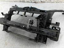 Передняя панель крепления облицовки (телевизор) на