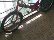 """Велосипед подростковый """"Десна"""""""