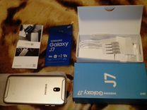 SAMSUNG Galaxy J7 2017 смартфон телефон