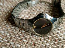 Швейцарские часы Movado