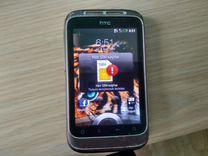 HTC Wildfire S A510e на запчасти