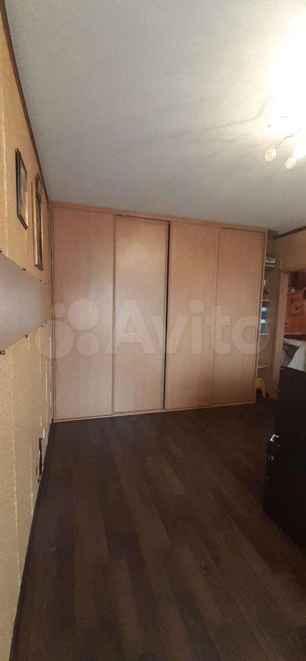 2-к квартира, 55 м², 9/10 эт. 89097976964 купить 7