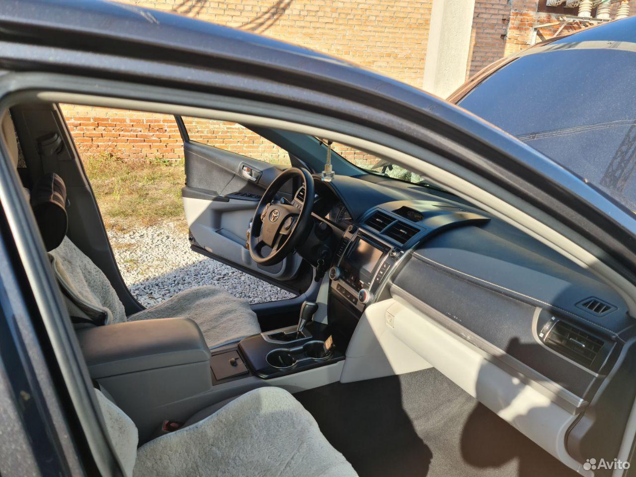 Toyota Camry, 2012  89888756912 купить 10