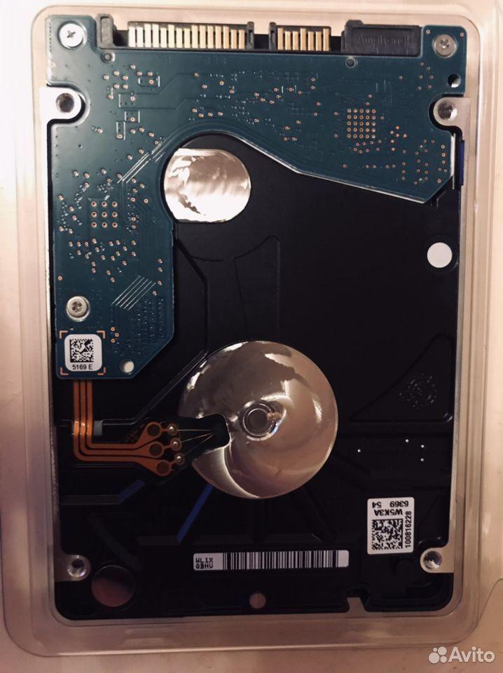 Оригинальный Жесткий диск для PS4 Pro 1 TB  89525635588 купить 2
