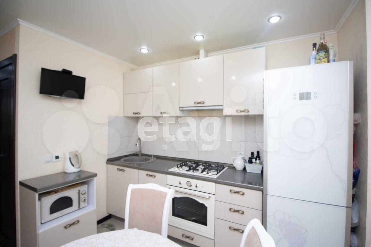 3-к квартира, 65 м², 9/9 эт.  89924032163 купить 2
