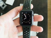 Apple watch space gray 8gb
