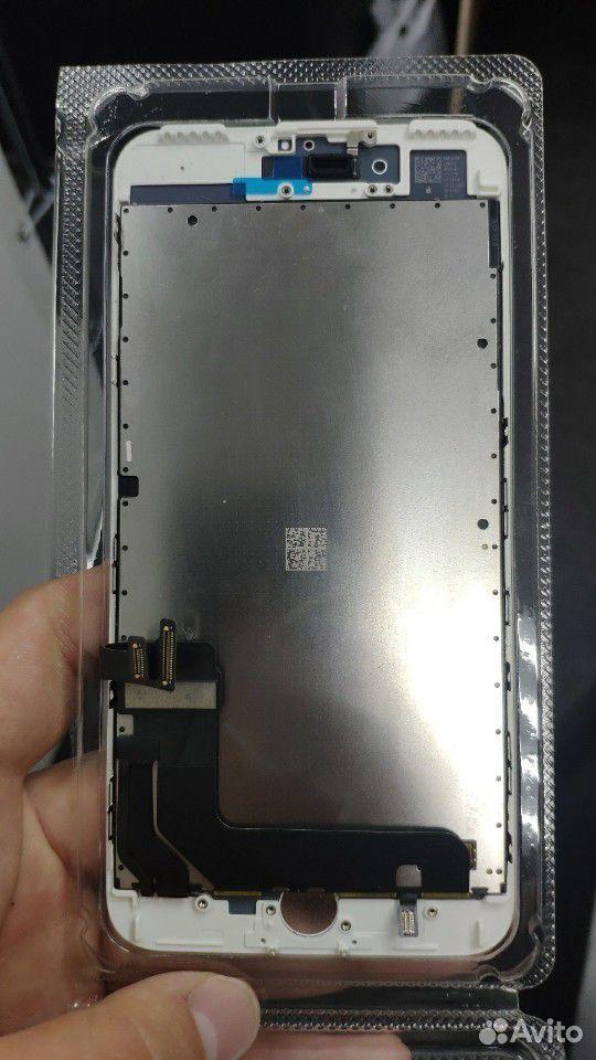 Дисплей iPhone 7 Plus Ориг 100  89956651234 купить 2