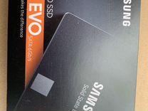 SAMSUNG ssd 500gb 860 EVO