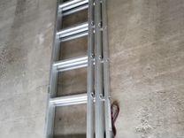 Лестница 3-х секционная 7 метров