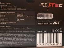 Фитнес браслет Jet Sport FT-6C