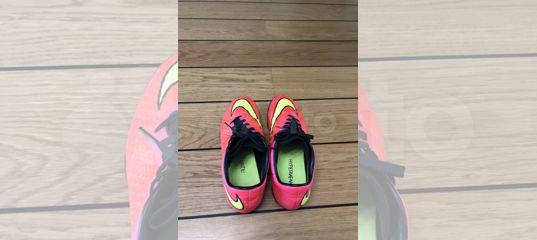 1ea15208 Бутсы (футзалки) Nike Hypervenom Phelon 2014 купить в Республике Удмуртия  на Avito — Объявления на сайте Авито
