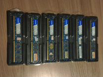 Оперативная память ddr2 2gb 800MHz — Товары для компьютера в Новосибирске