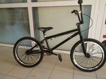Велосипед Bmx (новый)