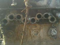 Двигатель от ваз-03