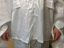 Ветрозащитный костюм