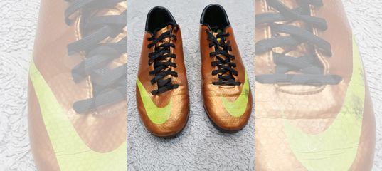 6bebee99 Футбольные бутсы Nike Mercurial купить в Пермском крае на Avito — Объявления  на сайте Авито