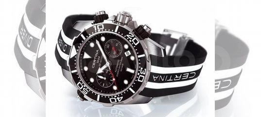 Браслет к часам сертина купить наручные часы police