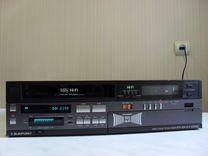 Blaupunkt Video Cassette Recorder RTV-424 Hi-Fi