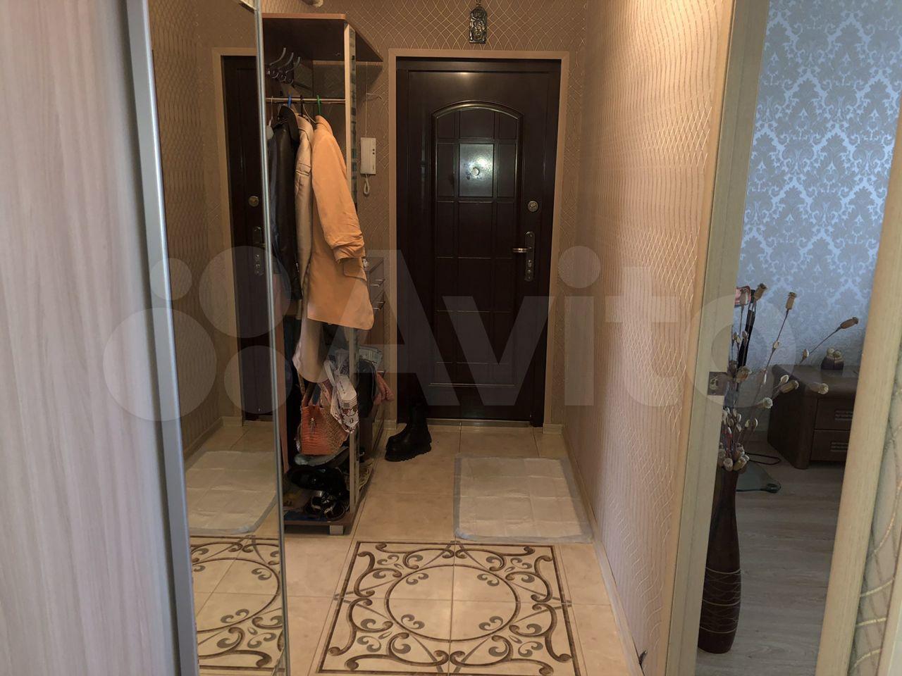 4-к квартира, 92.3 м², 5/5 эт.  89655592998 купить 9