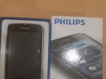 Philips Xenium W8322