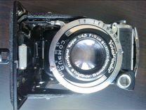 Немецкий фотоаппарат Voigtlander