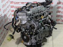 Двигатель на Toyota Allion 1AZ-FSE гарантия кредит